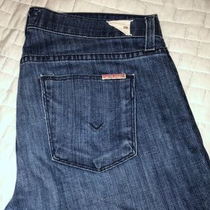 Hudson Jeans Jeans - Hudson Mid Rise Jean